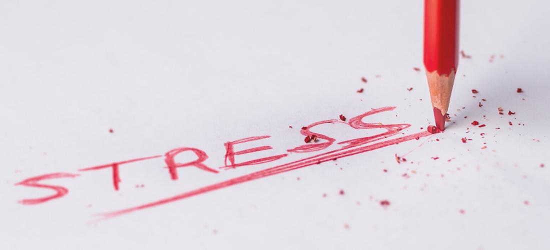 Diminuer le stress de vos collaborateurs